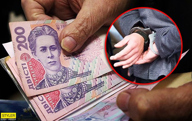 """Ровенський """"майстер"""" виманив у пенсіонерок понад 11 тисяч гривень"""