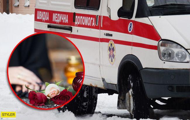 Смерть дівчинки на уроці: всі подробиці жахливої трагедії під Дніпром