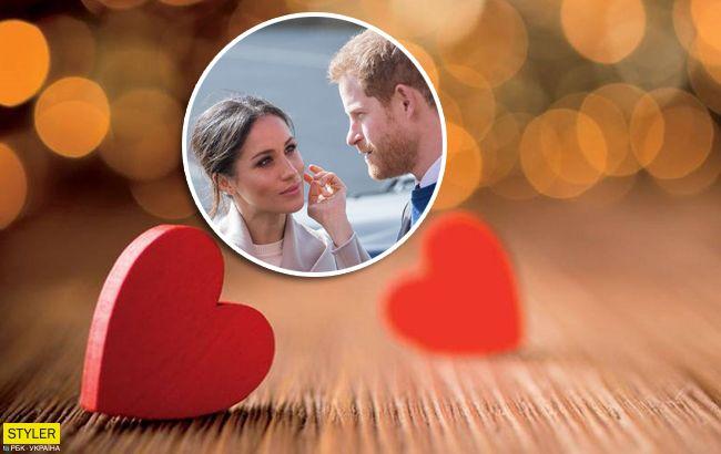 Меган Маркл і принца Гаррі розлучать у день святого Валентина