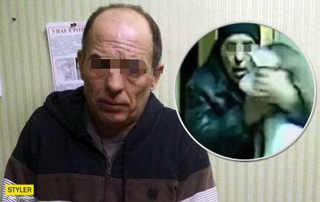 Дітей потрібно годувати: ґвалтівник провізора з Харкова попросився під домашній арешт