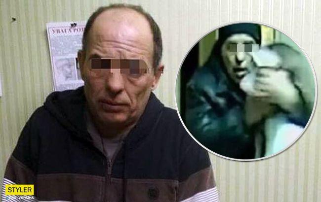 Гучна справа харківського ґвалтівника: з'явилися нові деталі