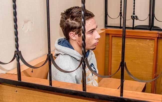 В России сорвали судебное заседание по делу Гриба