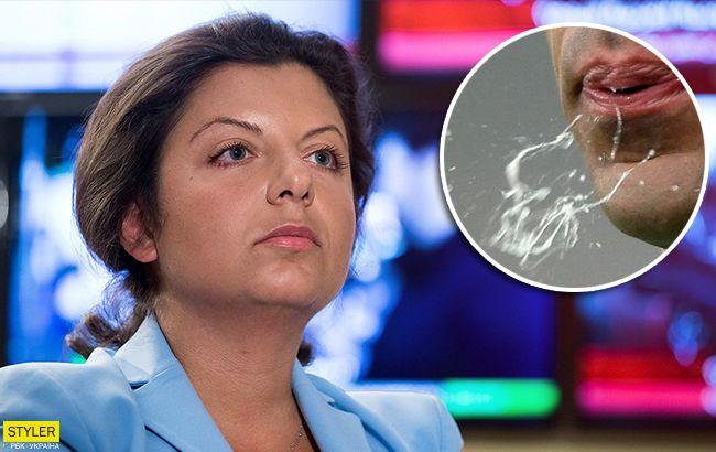 За всіх нас, спасибі, мужик!: топ-пропагандистці Кремля смачно плюнули в обличчя