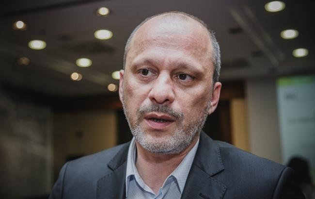 """Аласанія прокоментував усунення від керівництва """"UA: Суспільне"""""""