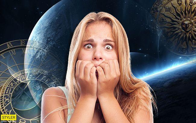 Будьте обережні: астролог попередив про небезпеку, що насувається