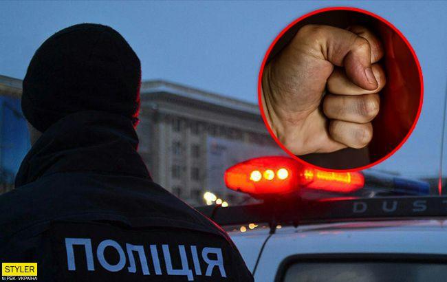 Під Києвом жорстоко побили викладача англійської: деталі моторошної події