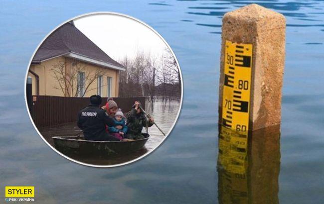 В Україні підуть під воду 590 міст: екологи назвали дату (таблиці)