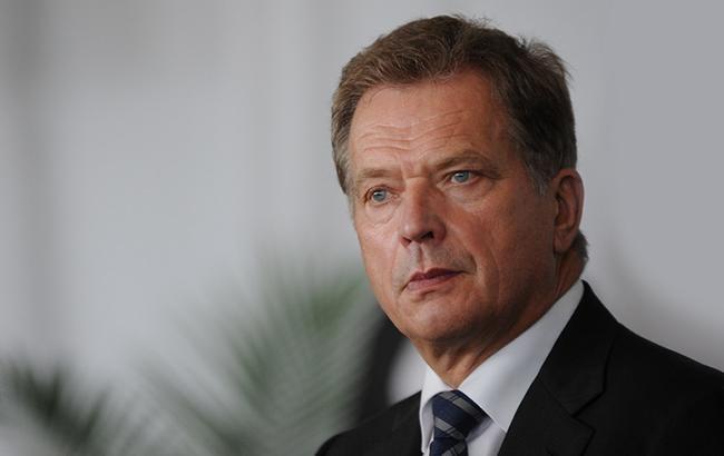 Президент Фінляндії зустрінеться з Зеленським у вересні