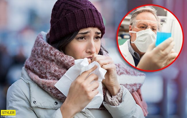 Рак легких и обычная простуда: как отличить по кашлю