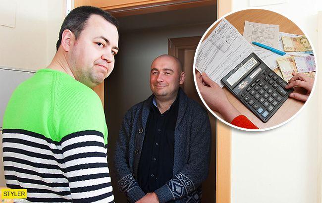 Комунальні послуги: українців змусять платити за сусідів