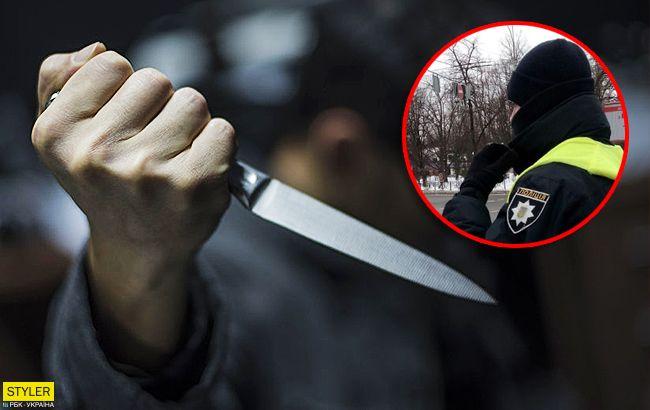 Вместо стрелы амура - нож в сердце: детали жестокого убийства в День влюбленных