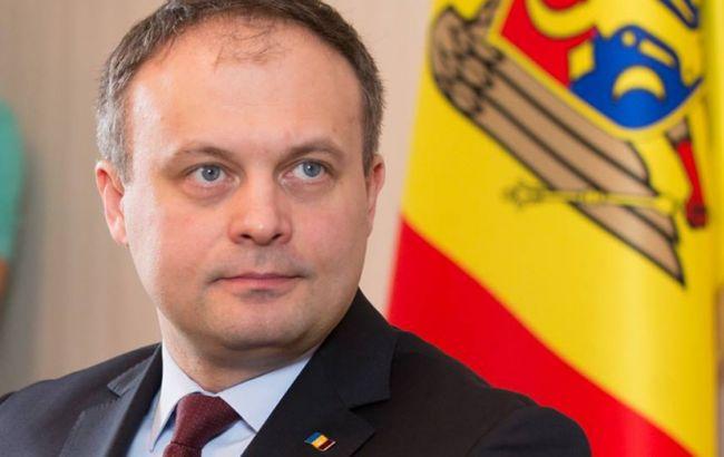 В Молдове обвинили РФ во вмешательстве в выборы