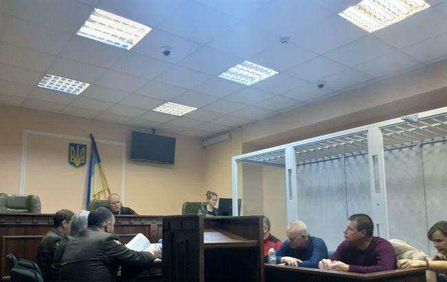Замана вчинив держзраду у змові з Януковичем, - слідство