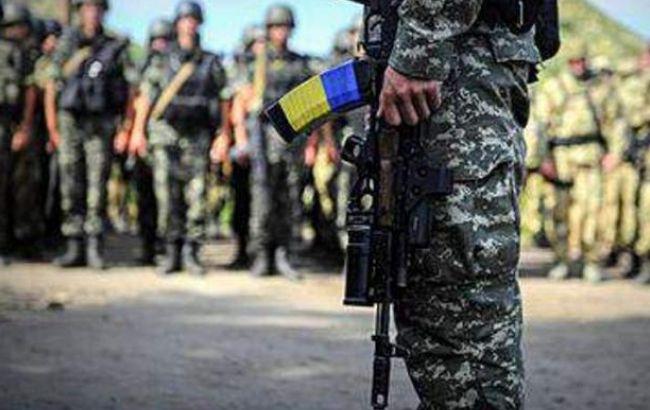 Более 63,5 тыс. военных заключили контракт сВСУ сначала года