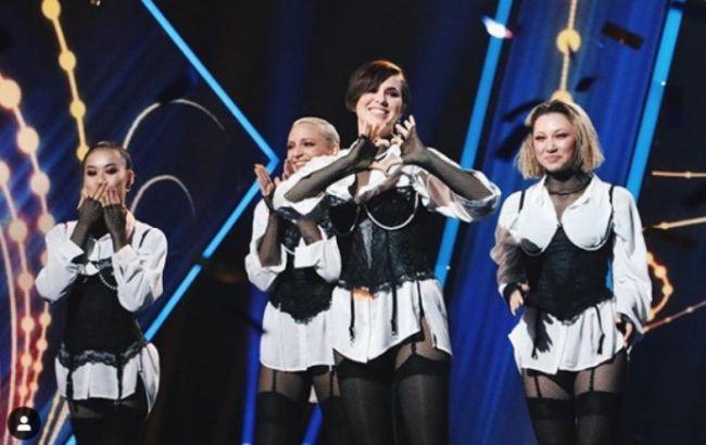 Кабмин инициирует изменение правил отбора на Евровидение