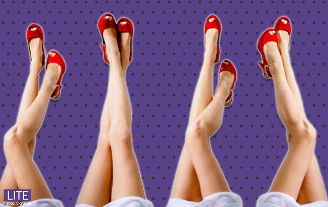 Топ-6 секретів Instagram-блогерів, як візуально збільшити зрост і подовжити ноги
