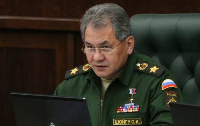 Росія створить на західному напрямку три нові дивізії в 2016 році