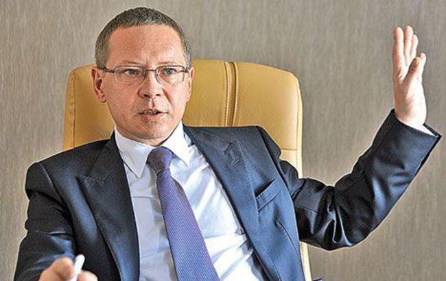 У Греції звільнили екс-менеджера Курченка