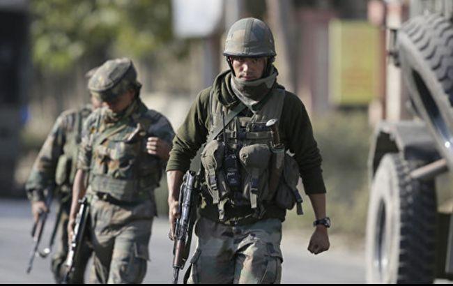 Индия заявила о нарушении Пакистаном режима прекращения огня