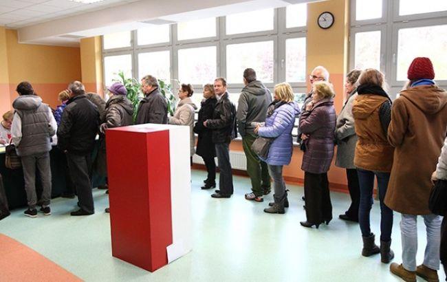 В Гданьске сегодня проходят внеочередные выборы мэра