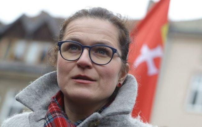 На виборах мера Гданська перемагає в. о. мера Дулькевич