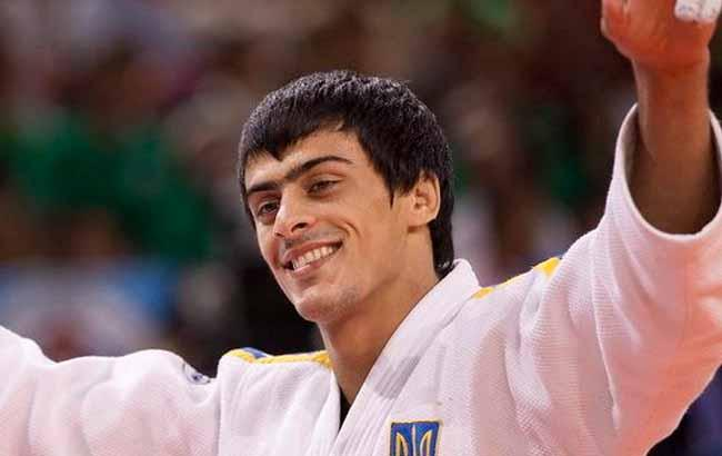 Украинец стал победителем на Континентальном Кубке по дзюдо