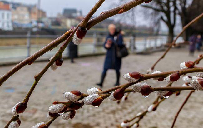 В Україні очікується похолодання