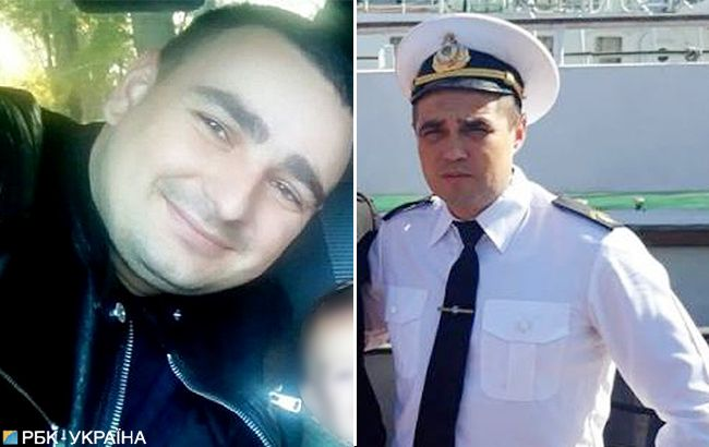 В РФ назначили психиатрическую экспертизу еще двум украинским морякам