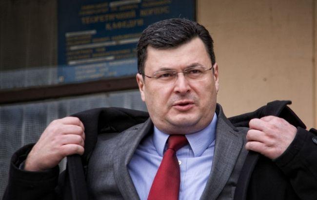 Квіташвілі: епідемії грипу в Україні немає