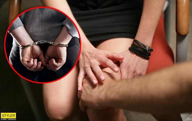 На глазах у жены и маленького сына: изверг изнасиловал 15-летнюю дочь