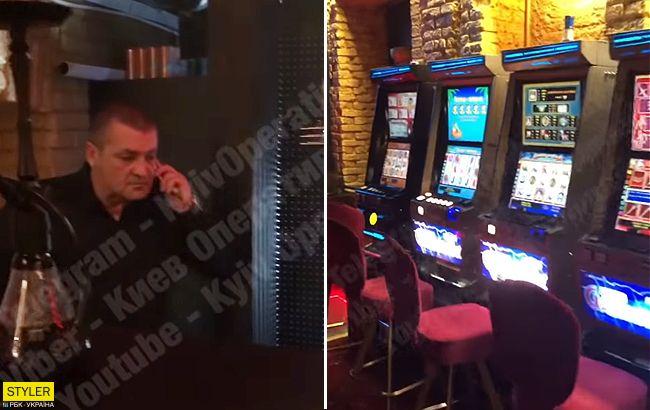 Взяли в заручники: журналіста замкнули в підпільному казино в центрі Києва