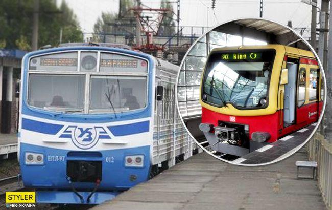 """Можна зробити """"бомбу"""": Укрзалізниця запустить аналог німецьких поїздів"""