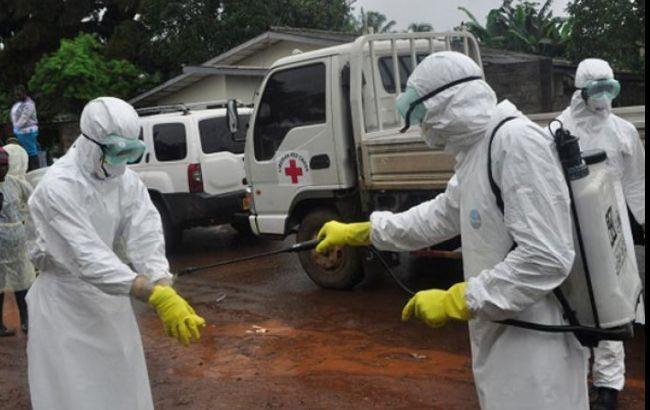 Фото: более 10 тыс жителей Западной Африки излечились от Эболы
