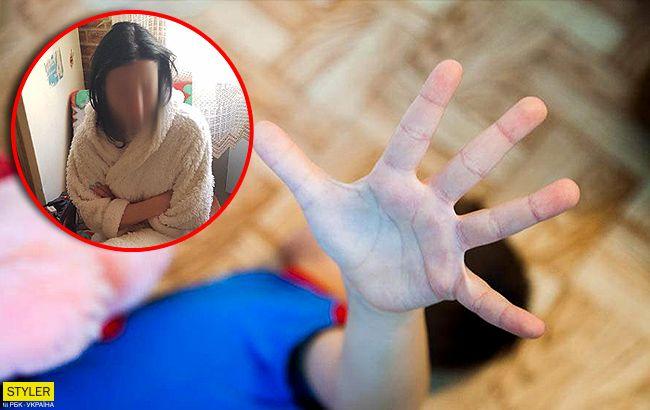 Мать насиловала 4-летнего сына на камеру: появились шокирующие детали