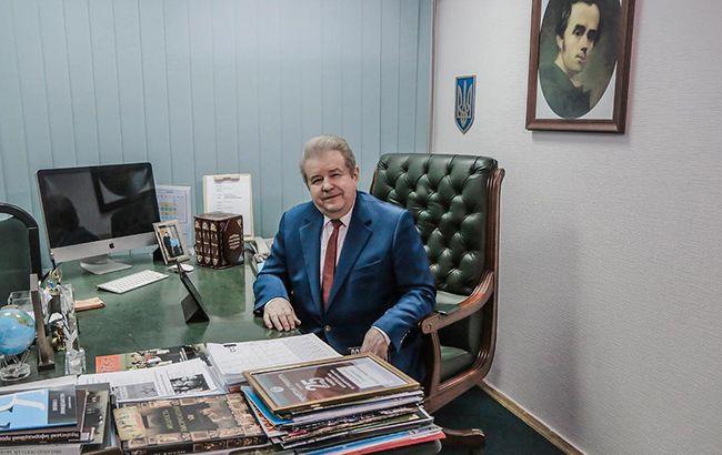 Поплавський став професором Apsley Business School оf London