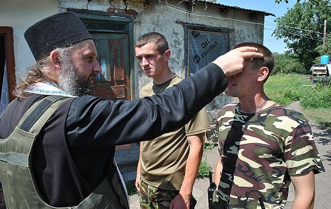 В армии Украины появятся капелланы-мусульмане