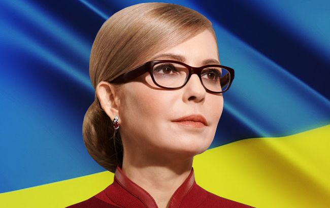 Тимошенко: свежие рейтинги на выборах президента Украины 2019