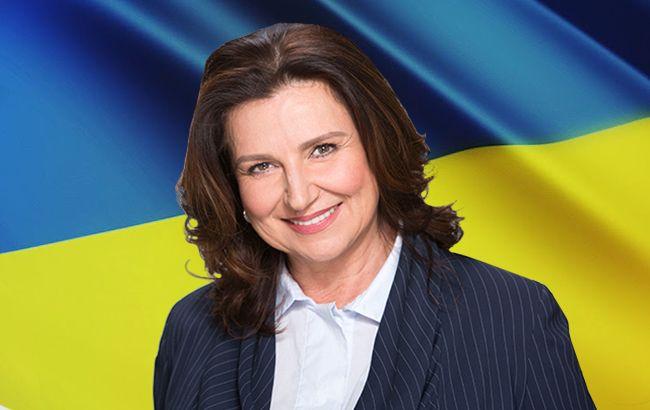 Богословская: свежие рейтинги на выборах президента Украины 2019