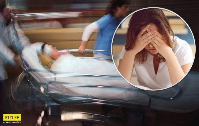 Залікував до смерті: під Києвом недбалість невропатолога вбила жінку