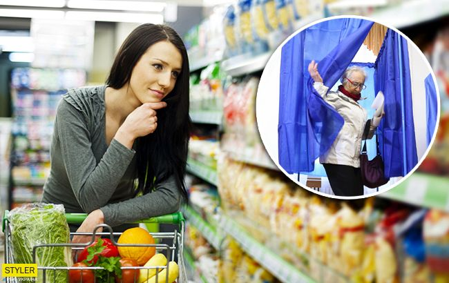 Економіст розповів, як зростуть ціни на продукти після виборів