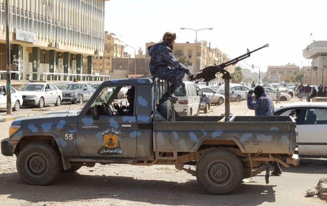 В ході конфлікту в Лівії загинули 35 людей