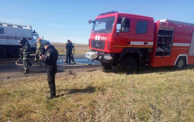 Смертельное ДТП под Одессой: новые подробности и шокирующие видео