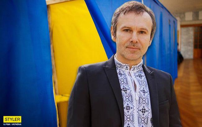 На хайпе: Вакарчук резко высказался о выборах (видео)