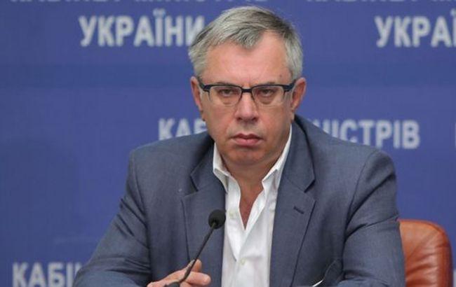 Глава Нацради з телерадіомовлення подав у відставку