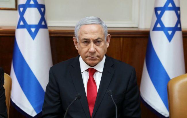 Нетаньяху віддав наказ не припиняти удари по сектору Газа