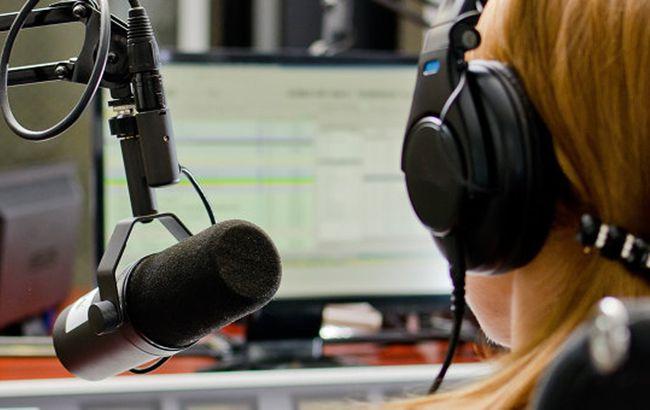 Росія глушить українські радіостанції в окупованому Криму