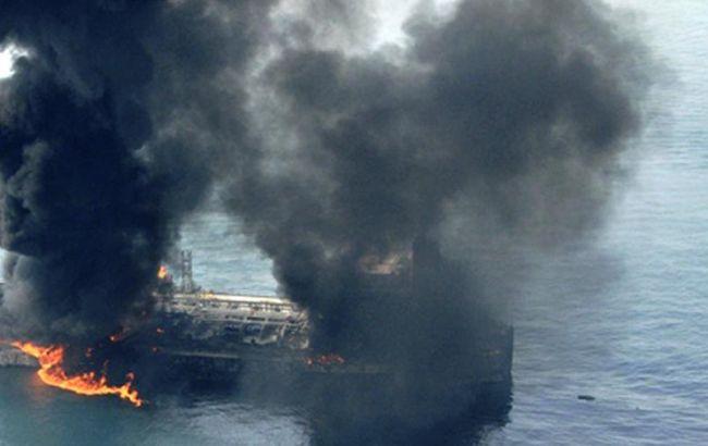 У порту Фуджейра в ОАЕ сталося кілька вибухів
