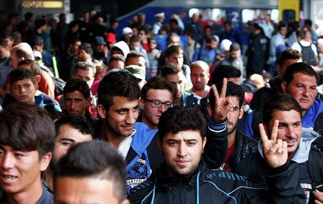 Из Германии в 2019 депортировали более 5,5 тыс. человек