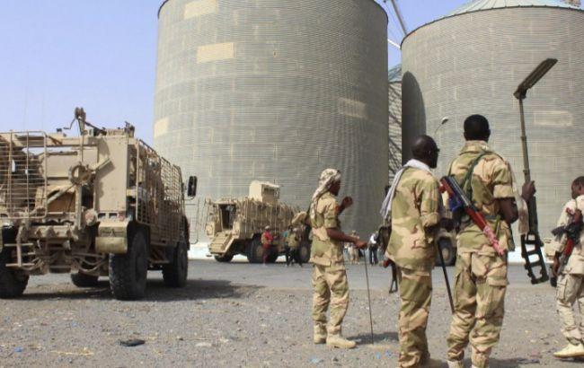 Виведення військ з портів Ємену йде за планом, - ООН
