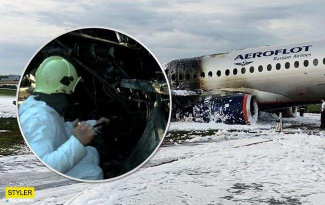 Трагедія в Шереметьєво: з'явилися шокуючі деталі